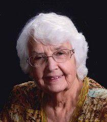 Obituary: Betty June Wiseman