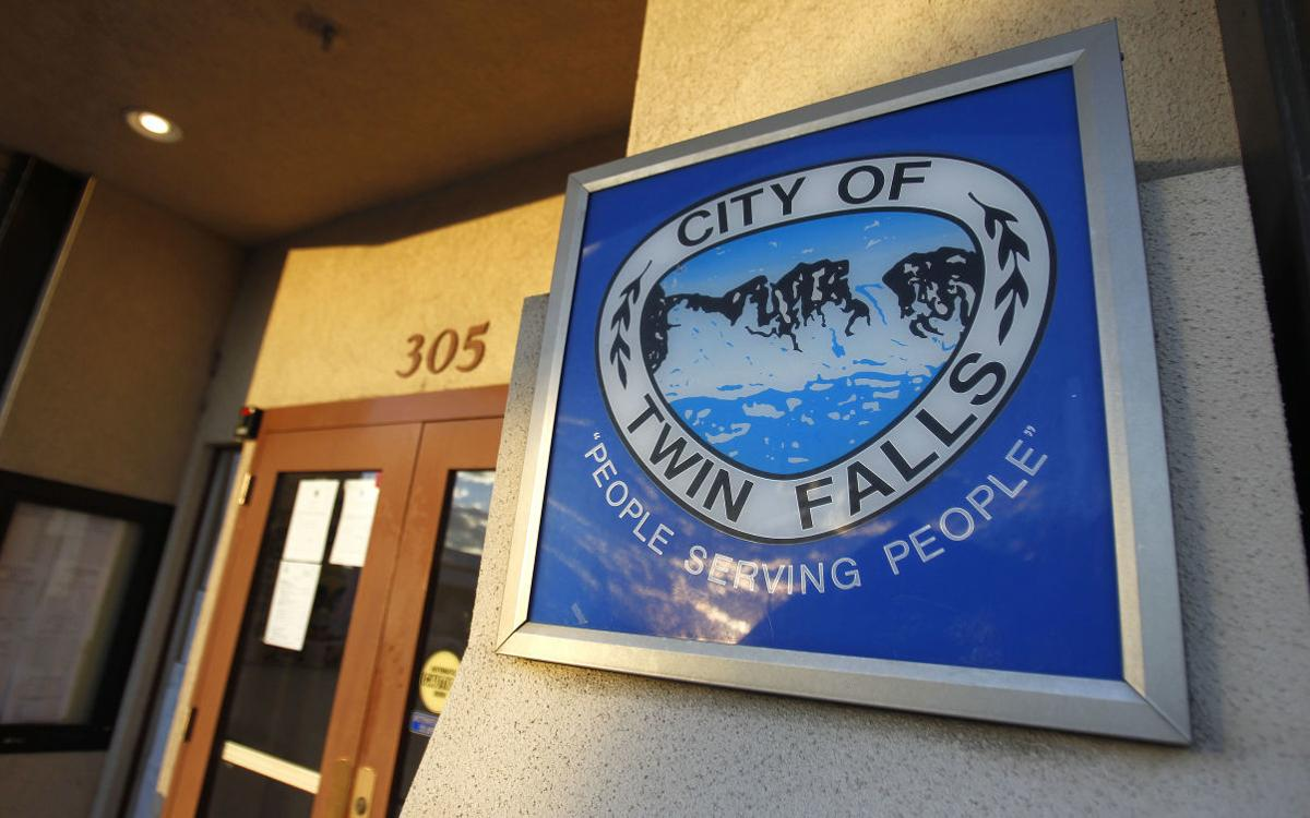 Twin Falls Administrative Restructure