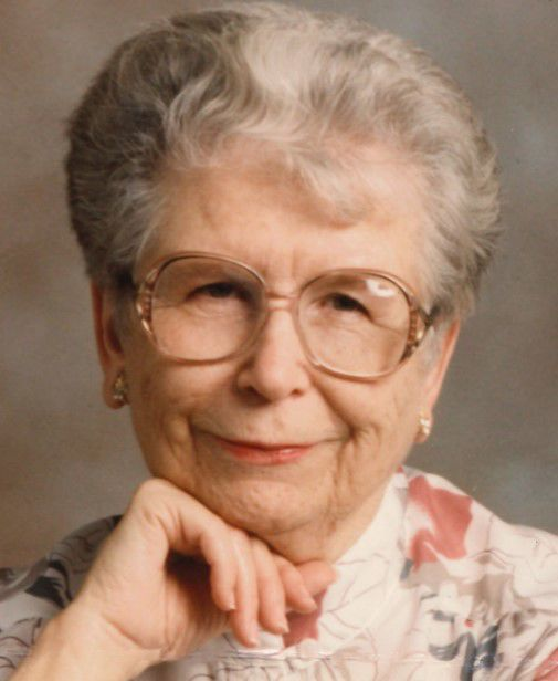 Obituary: Annie Lou Bishop