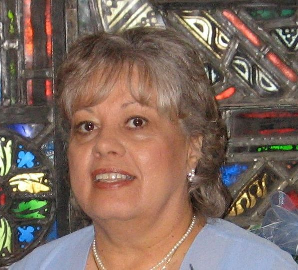 Obituary: Peggy Kroll