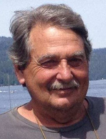 Obituary: Patrick Ray Russell