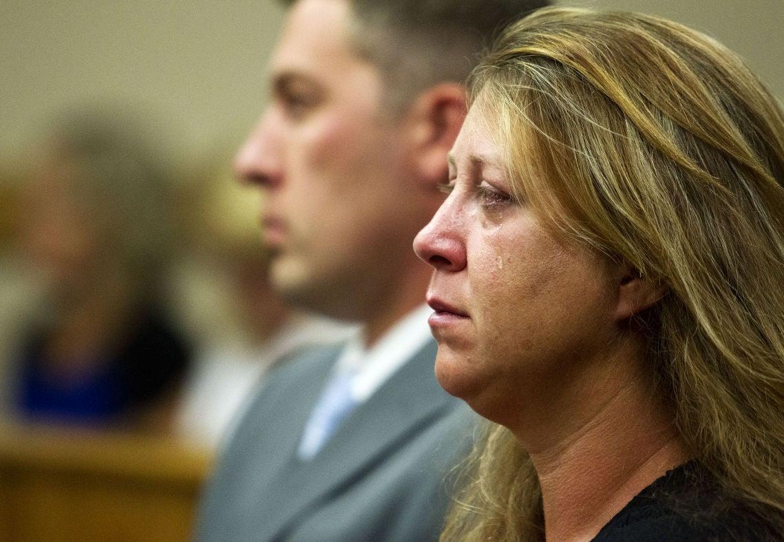 Dawn Marie Orr Sentencing Hearing