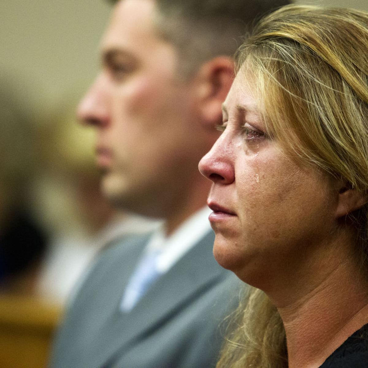 Former CSI Worker Sent to Prison in Embezzlement Case
