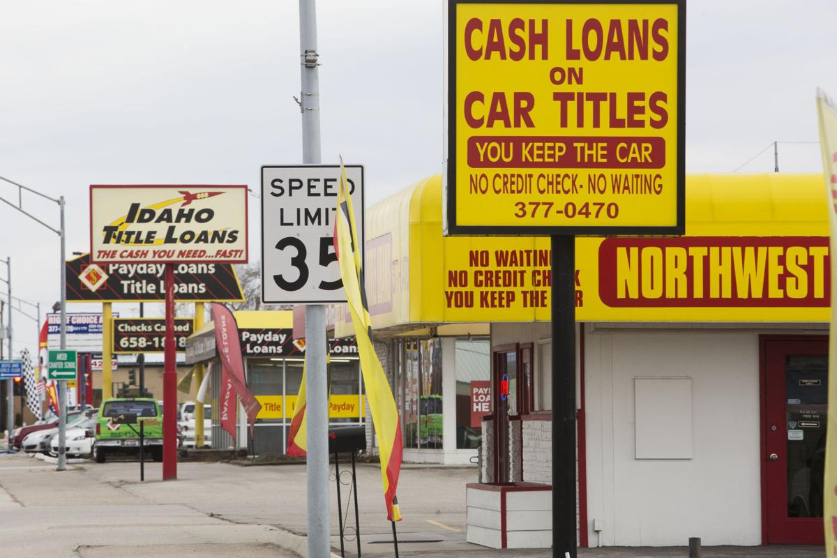Payday Loans Dodd City, TX