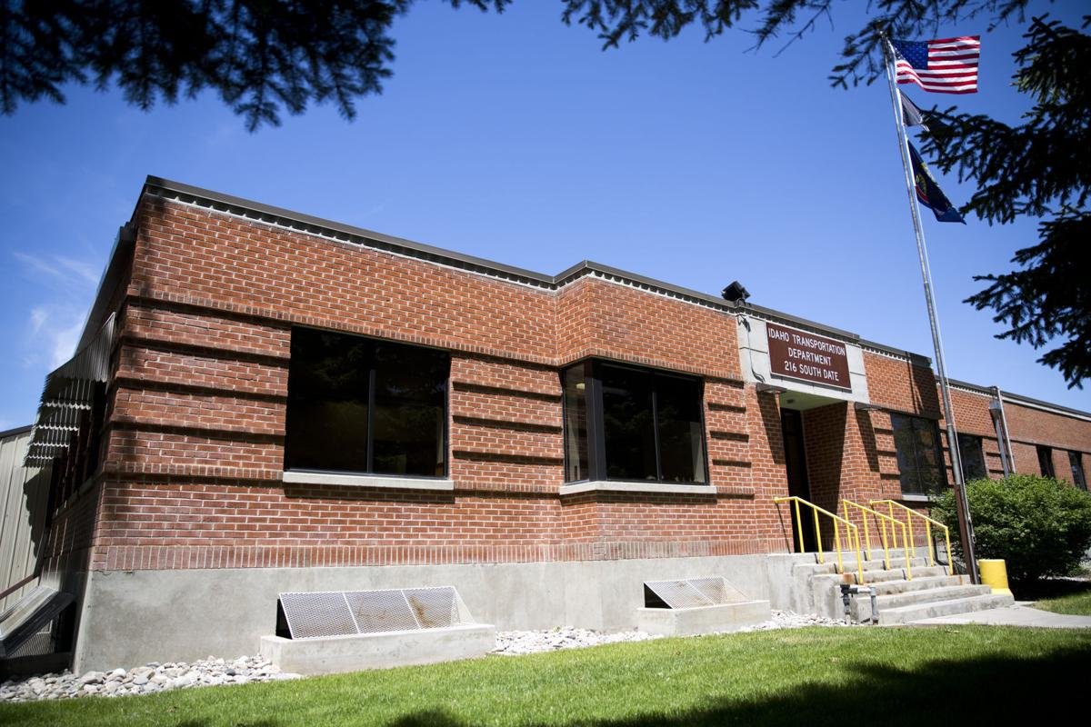 Twin Falls Id Building Department