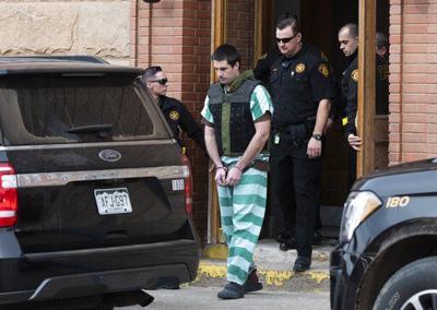 Plea delayed for Colorado man accused of killing child's mom
