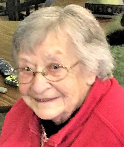 Obituary: La Wanda Nadine Christensen