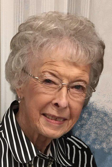 Obituary: Melva Workman