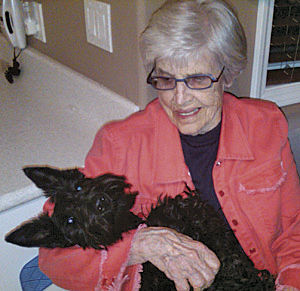 Obituary: Florence Opal Adamson Lytle