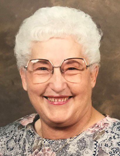 Obituary: Lillie Ramsey