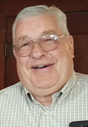 Obituary: Larry Dale Porter