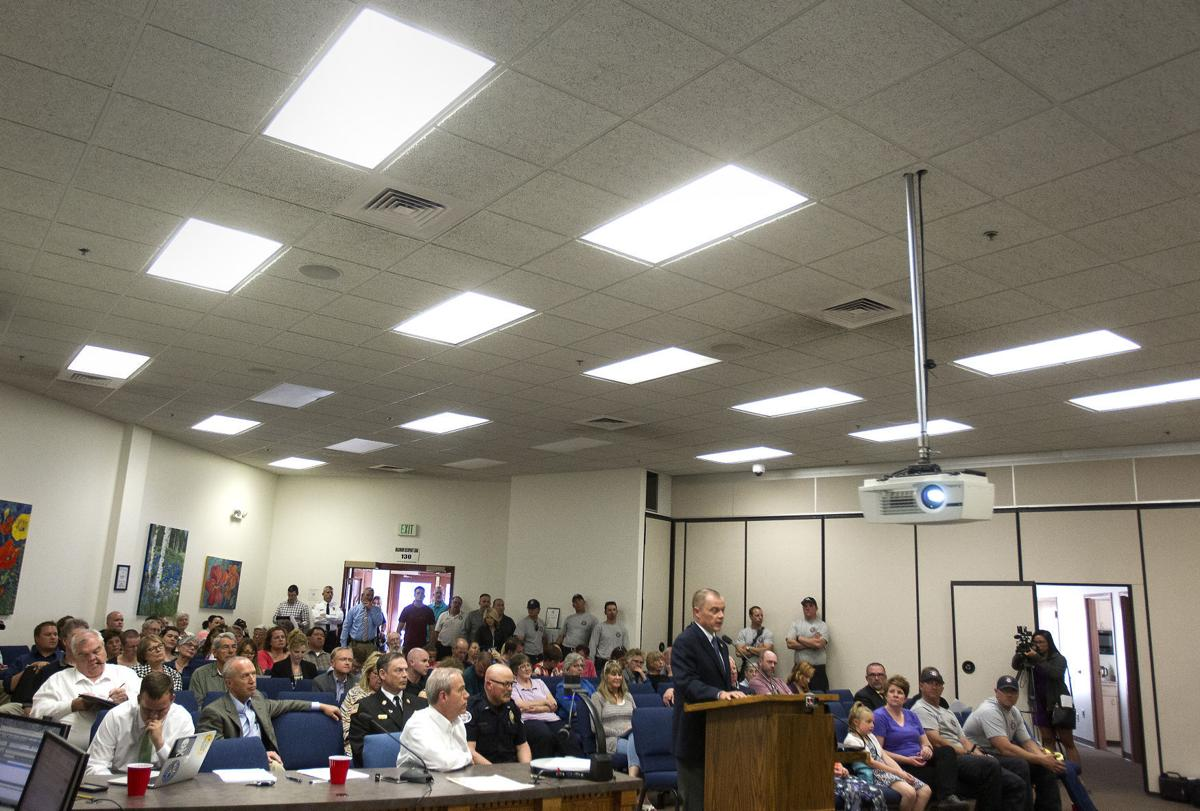 Twin Falls City Council passes 'Neighborly City' resolution