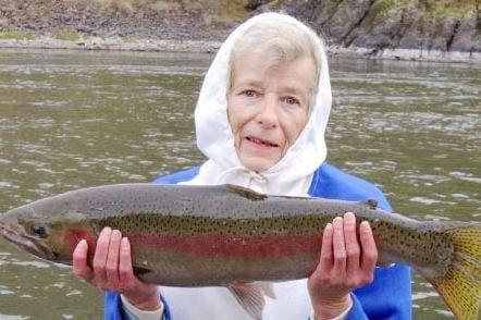 Obituary: Jane Ann Corey
