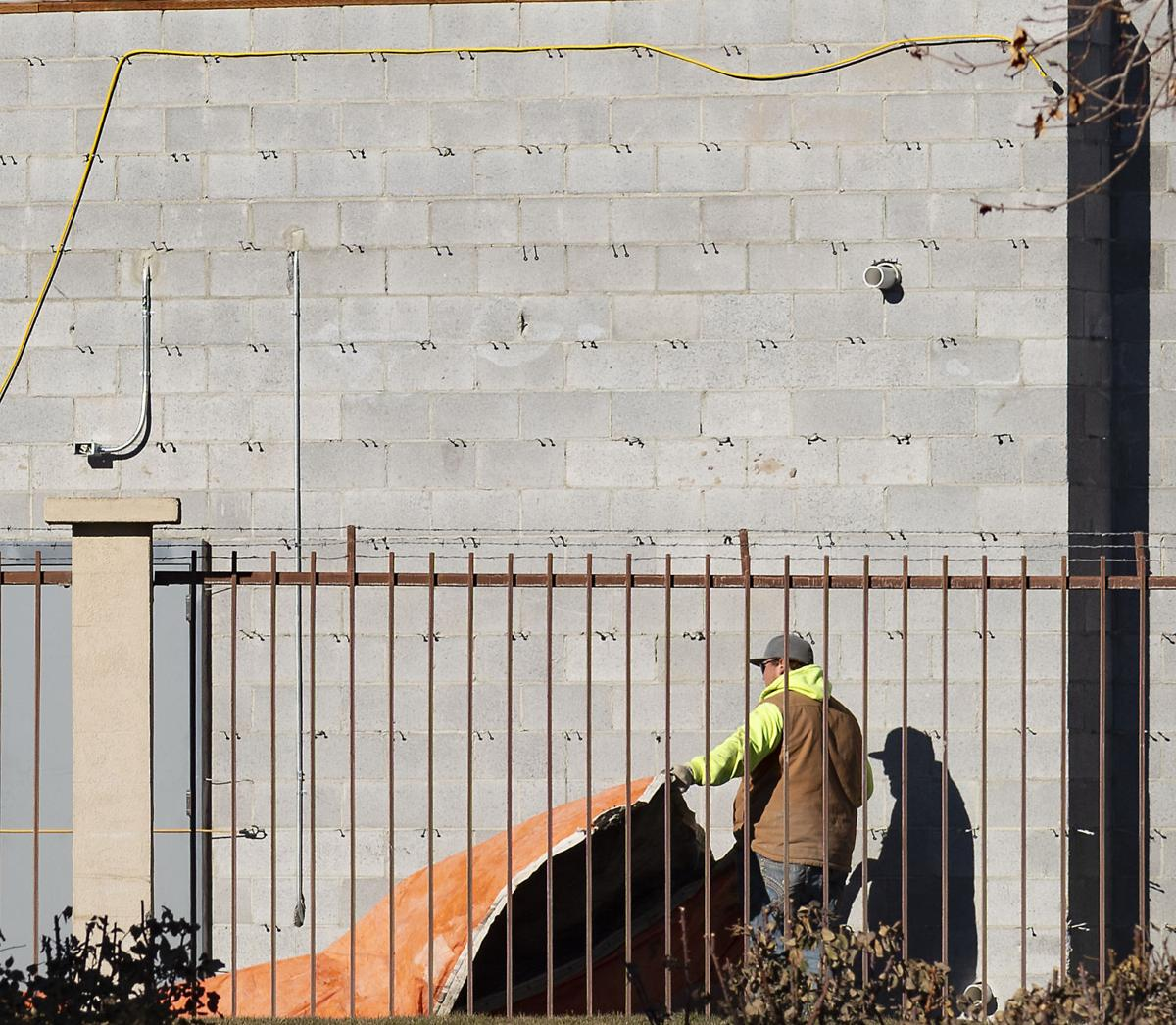 Twin Falls County Jail gets expansion