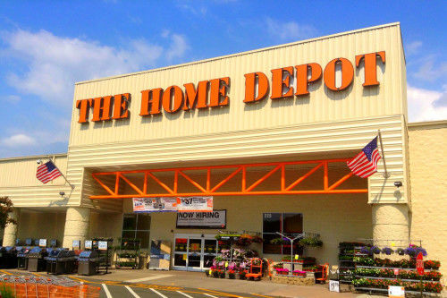 Home Depot Is Practically Giving Away Christmas Decorations With This Sale