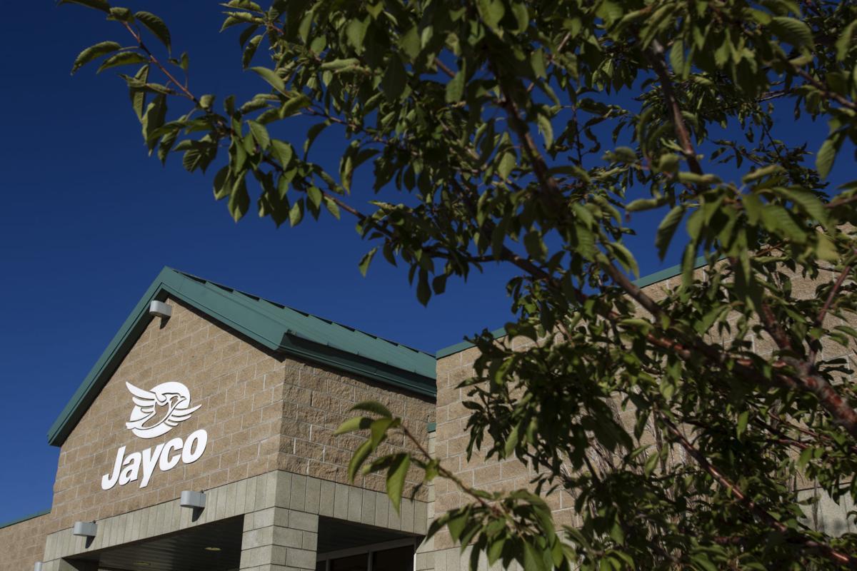 Jayco expands