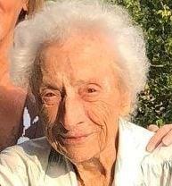 Obituary: Edna (Mae) Erle Harper