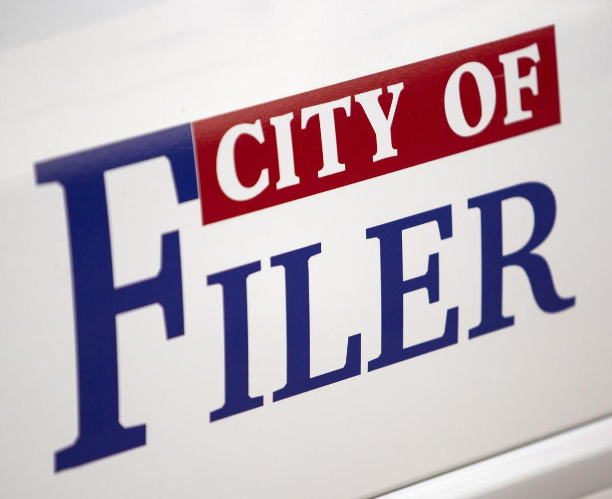 Division among Filer employees