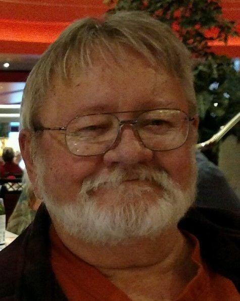 Obituary: John Gary Hamby