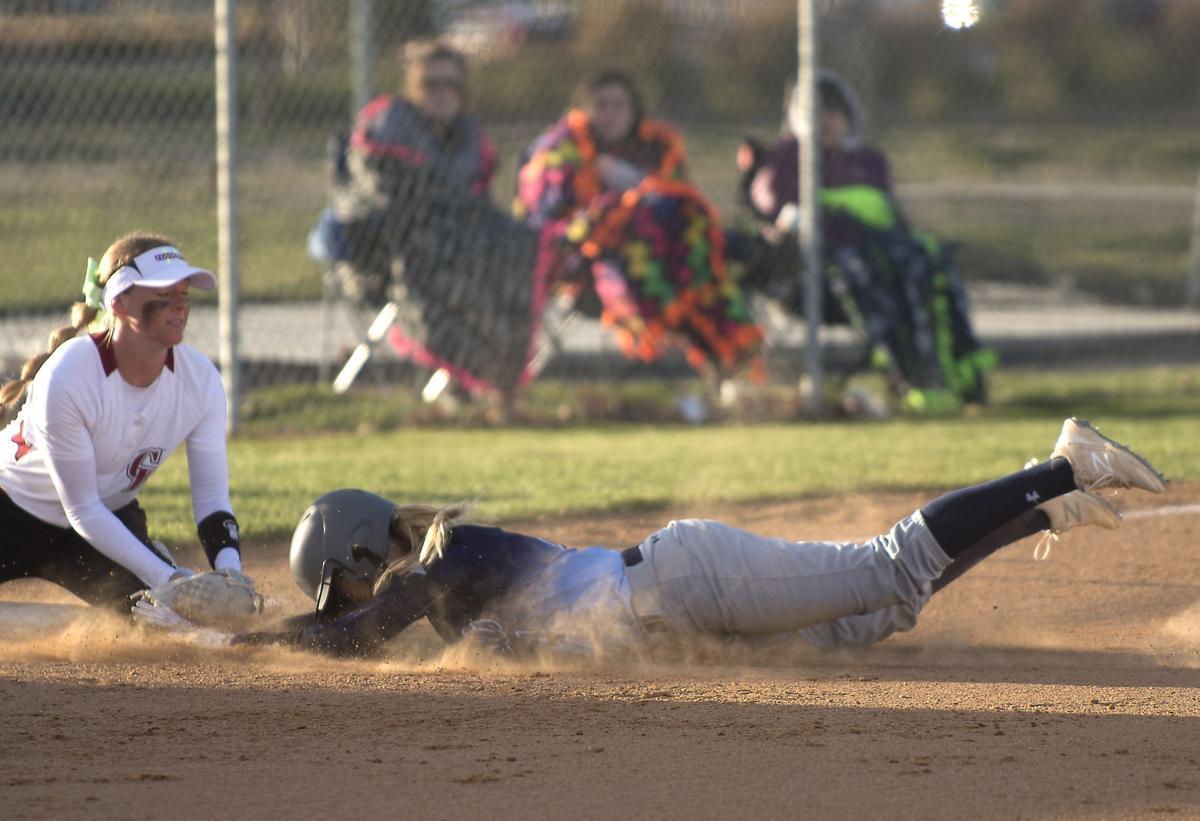 Softball - Twin Falls Vs. Canyon Ridge