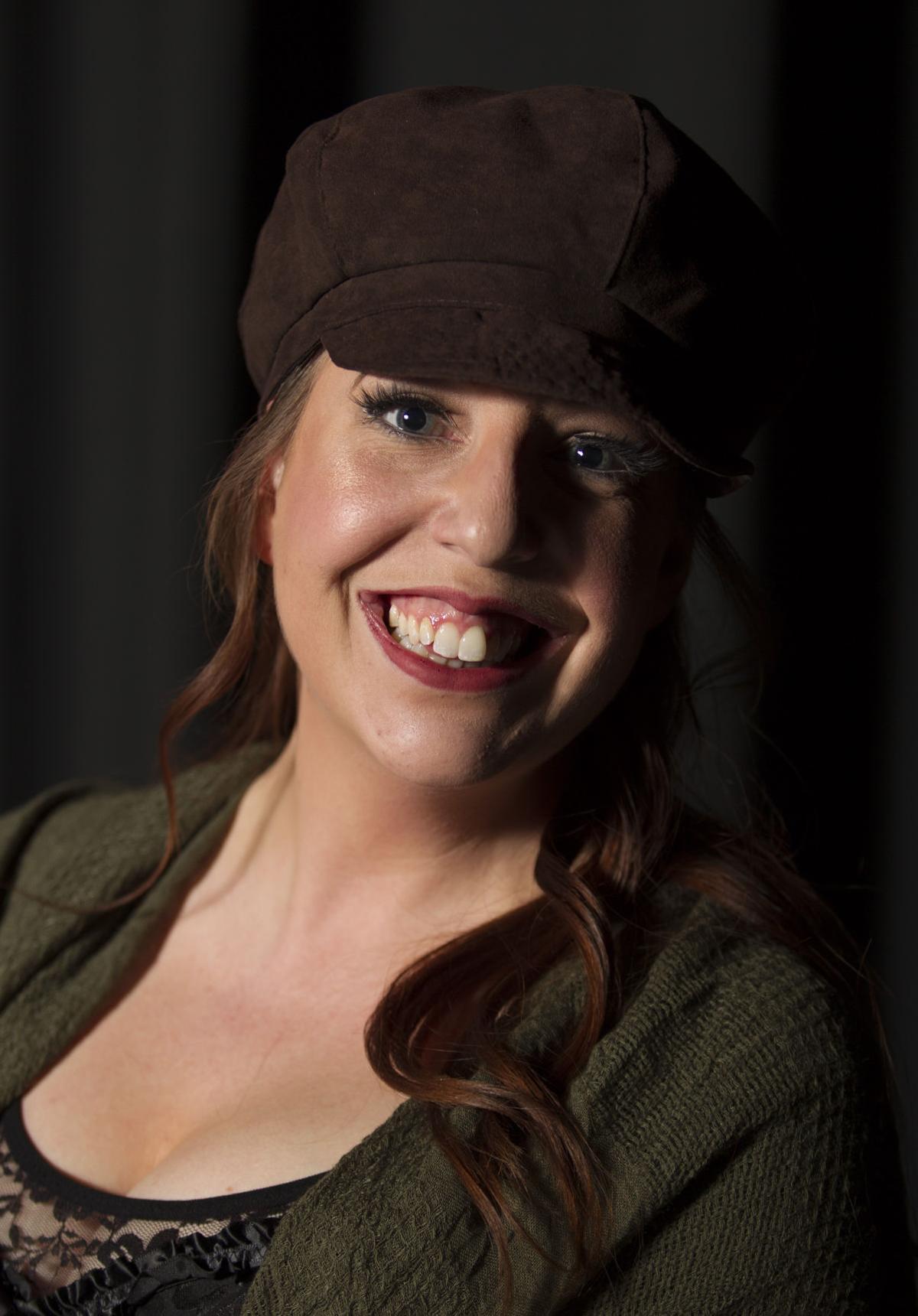 Rachael Gerlach