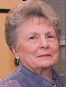 Obituary: Ellen M. Johnson