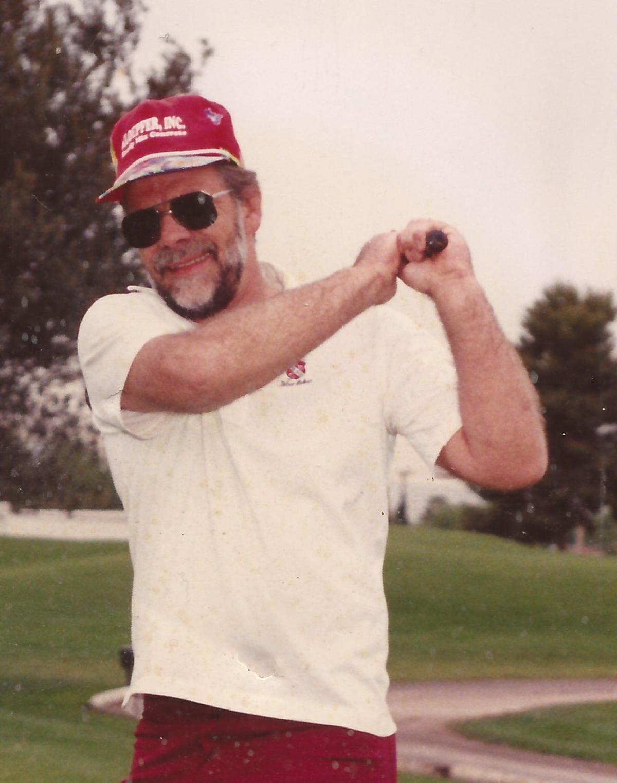 Obituary: Byron Bruce Jensen