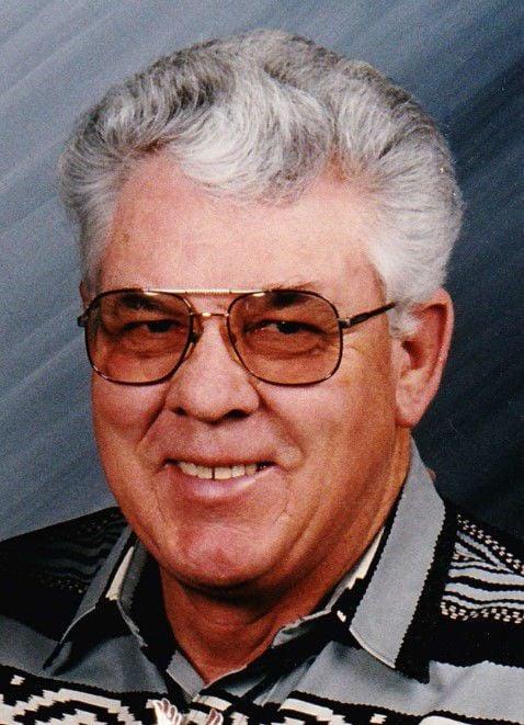"""Obituary: Jerry """"Chris"""" Milton Christensen"""