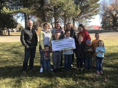 Rural Community Grant