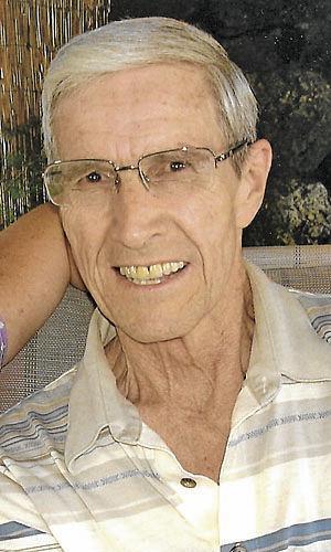 Obituary: Dick Hoffman
