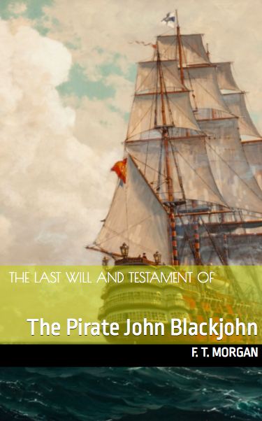 Pirate John Blackjohn