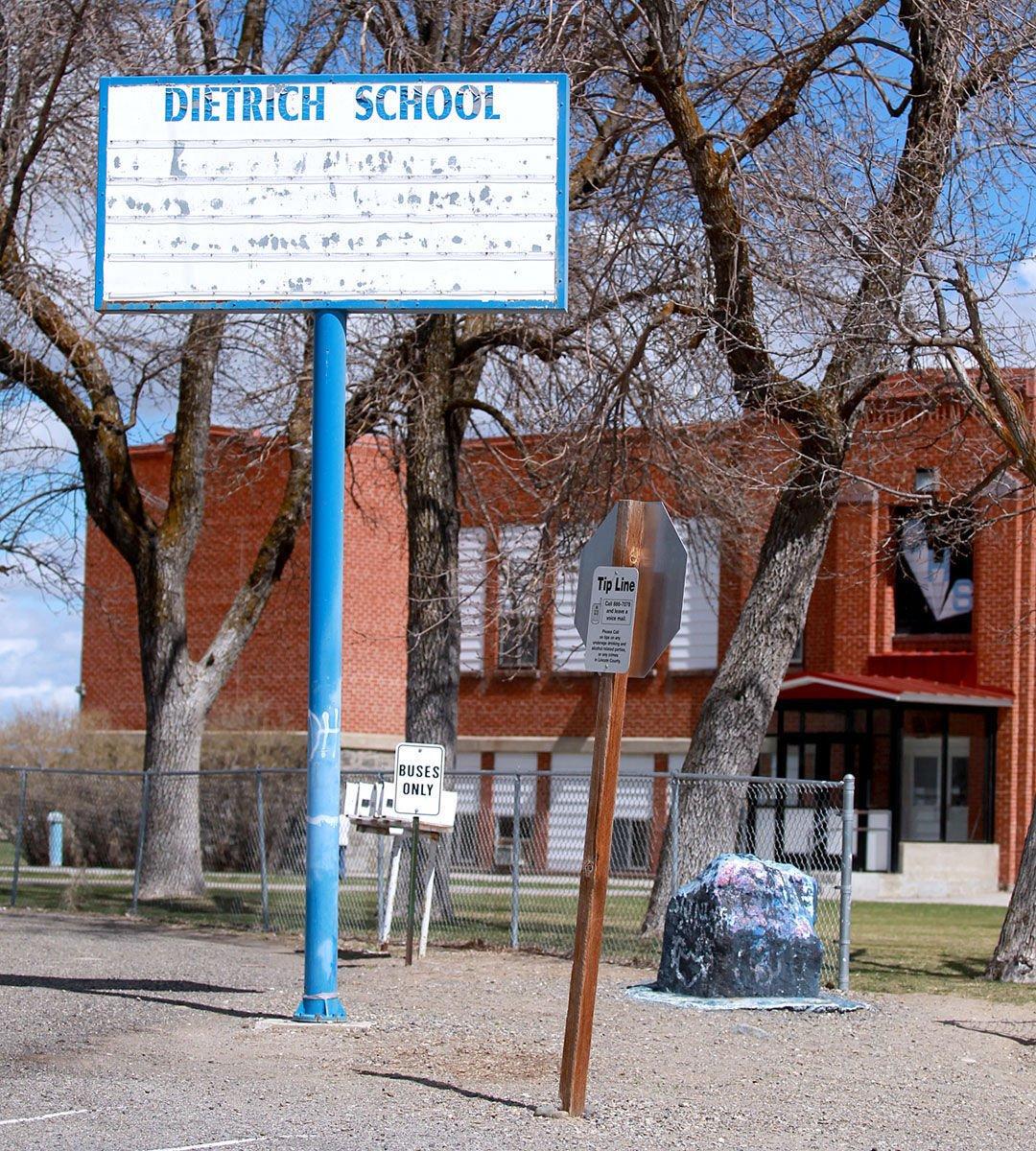 Dietrich School