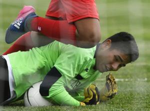 PHOTOS: Boys Soccer - Minico Vs. Kimberly