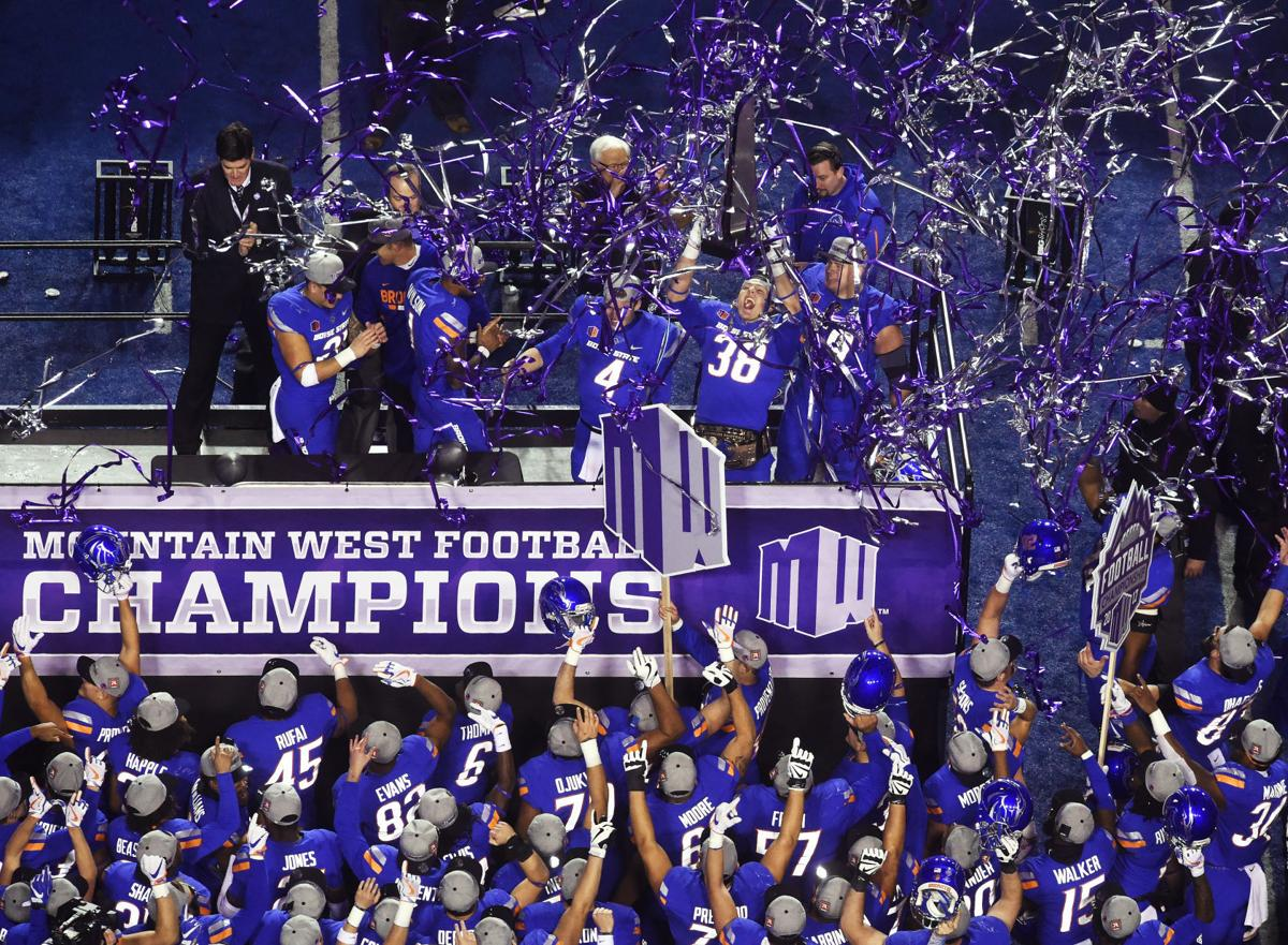 Mountain West Championship