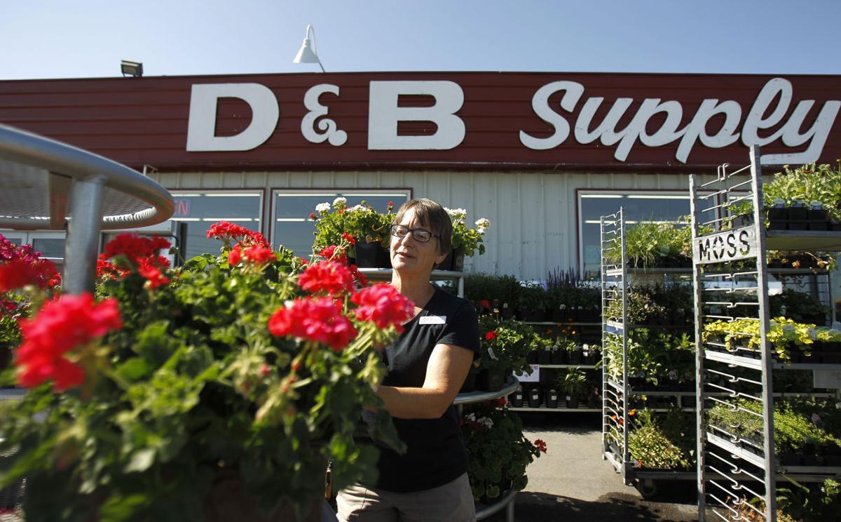 Best Farm Supply D B Supply