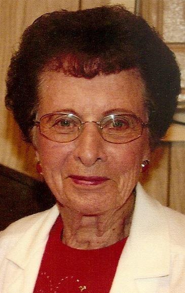 Obituary: Freda Lois Tinker