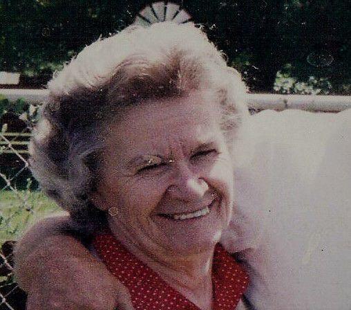 Obituary: Hazel Colleen Harper