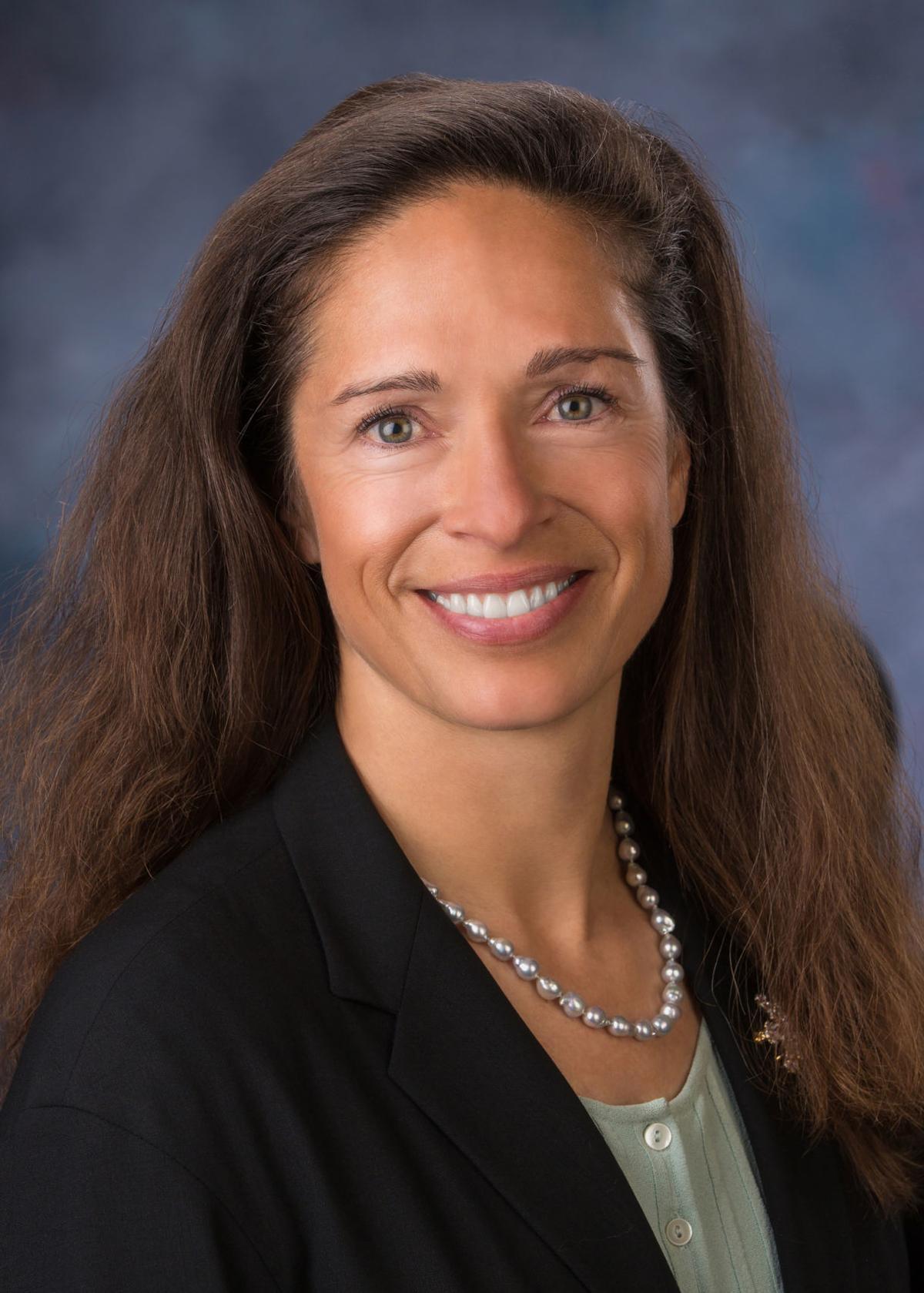 Michelle R. Stennett