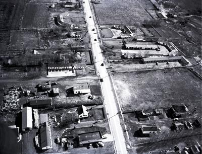 Addison Avenue West