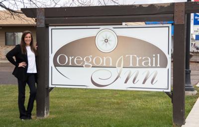 Oregon Trail Inn in Buhl has new owners