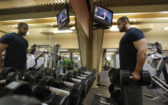 Twin Falls Fitness Club Drops Gold S Gym Name