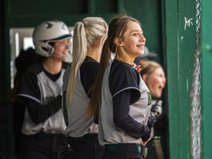 PHOTOS: Burley vs Canyon Ridge softball
