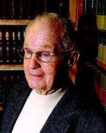 Obituary: Harry Brose Turner
