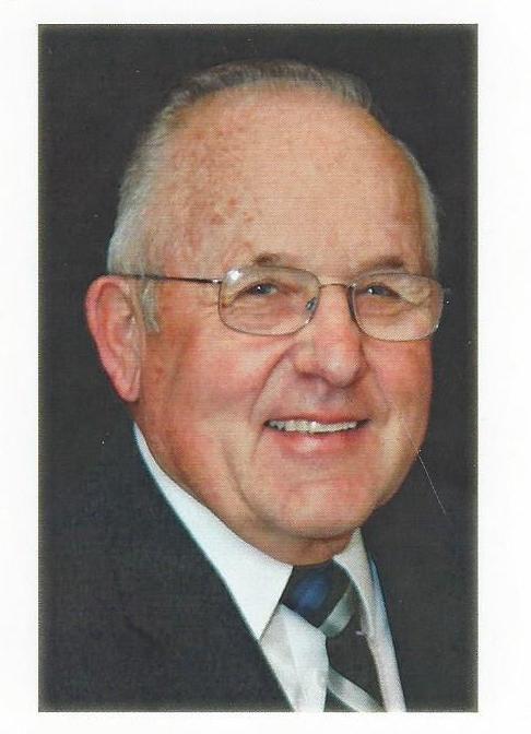 Roy E. Hubert