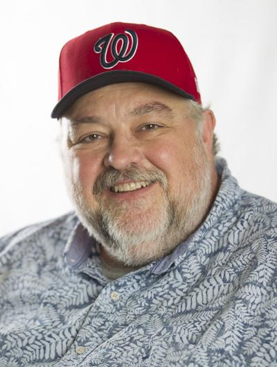 Columnist Bill Colley