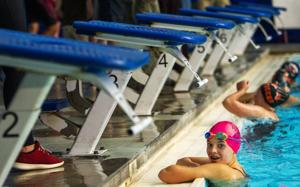 PHOTOS: Making a splash at the Twin Falls Invite