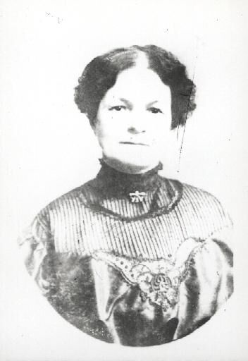 Lucy Walgamott Stricker