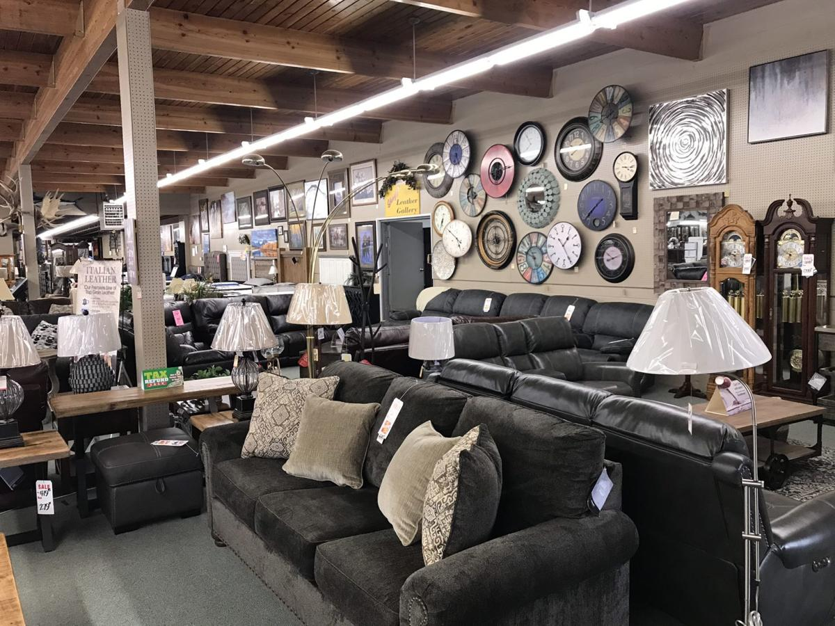 Skaggs Furniture