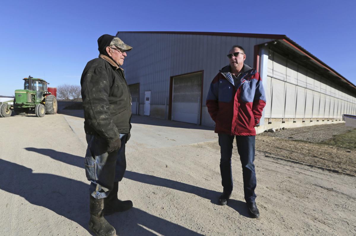 Exchange Preventing Farmer Suicides