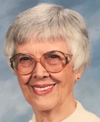 Obituary: Shirley Leoni